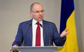 У главы Минздрава лопнуло терпение из-за ситуации в Украине - что он решил