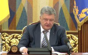 Порошенко предлагает открыть дело против судьи, который вернул Приватбанк Коломойскому