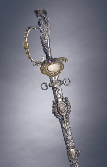 Найдорожчі екземпляри середньовічної зброї, що дійшли до нашого часу (10 фото) (5)