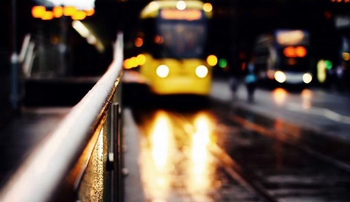 В Киеве будут введены ночные маршруты
