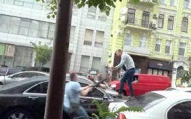 """Я хотел отомстить: после нападения на авто Порошенко ветеран """"Азова"""" записал видеообращение"""