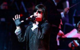 В Минске с инфарктом экстренно госпитализирован легендарный рок-музыкант