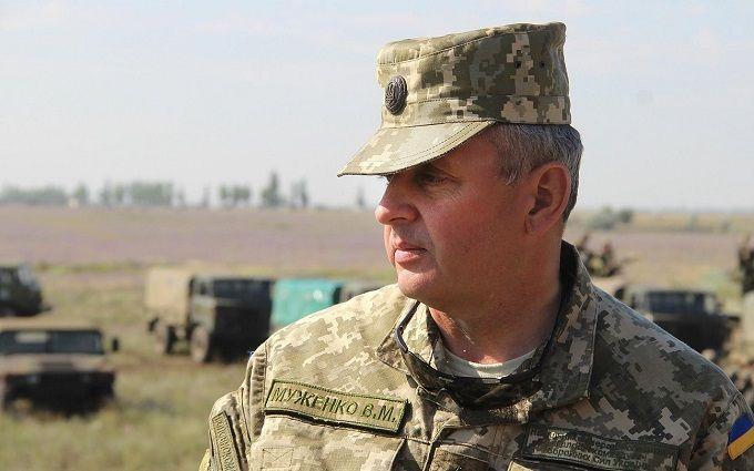 Муженко зробив тривожну заяву про військові плани Росії: на Заході підтверджують