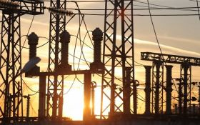 Україна зупинить постачання електрики окупованим районам Луганщини