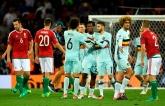 """""""Красные дьяволы"""" показали свою силу на Евро-2016: опубликовано видео"""