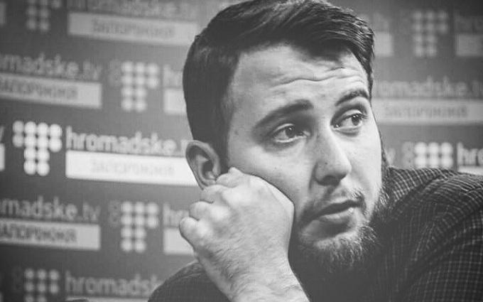 Невідомі побили українського журналіста: з'явилося фото