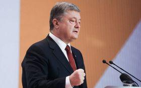 Порошенко помиловал еще одну женщину-преступницу с Донбасса