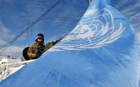 Радбез ООН схвалив механізм реформи миротворчих операцій