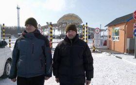 Похищенных Россией пограничников удалось вернуть в Украину