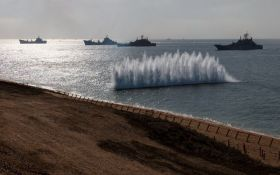 Британія неочікувано звернулася до РФ через ситуацію в Азовському морі