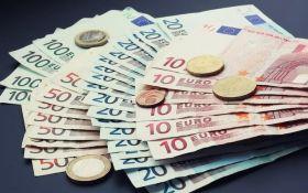 Курс валют на сьогодні 20 листопада: долар подорожчав, евро дорожчає