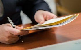 Порошенко підписав закон про захист України в важливій сфері
