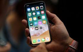 Стало відомо про новий дефект iPhone X