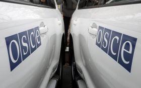 Підрив авто ОБСЄ на Луганщині: з'явилися офіційні дані щодо загиблого і постраждалих