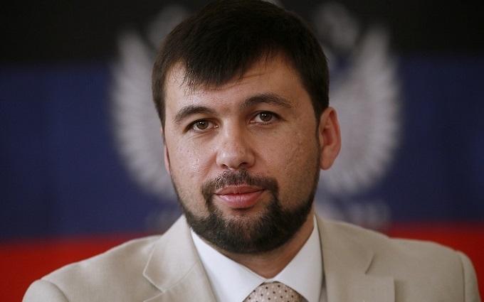 Ватажок ДНР заявив про велику війну і висунув Україні ультиматум