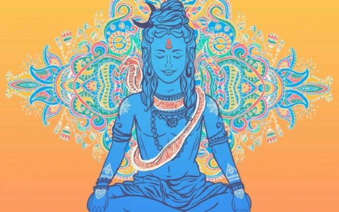 Махашиваратрі: як провести ніч з 13 на 14 лютого