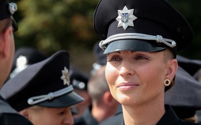У Києві померла відома співробітниця поліції