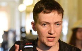 СБУ різко відреагувала на план Савченко: з'явилося відео