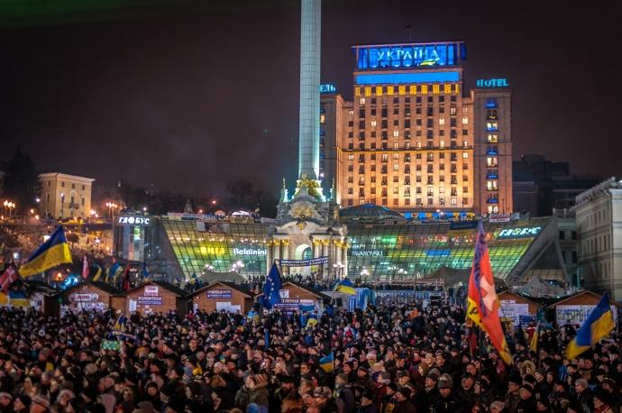 Есть четыре сценария будущего человечества, и у Украины огромные возможности - ученые (3)