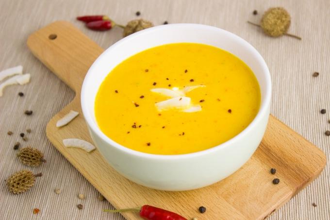 На замітку господині: як приготувати ідеальний курячий крем-суп (3)