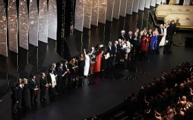 Закрытие Каннского кинофестиваля-2016: опубликованы фото