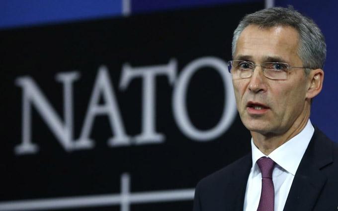 Саміт НАТО почався з чіткого сигналу Росії