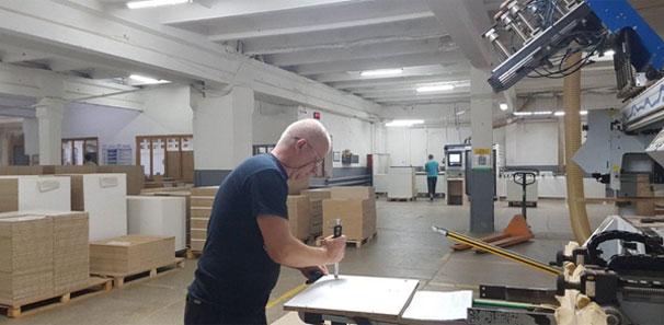Тарас Чекурда: «Современный мебельный рынок Украины успешно развивается и вполне может стать конкурентом для остальных рынков по всему миру» (1)