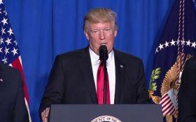 Трамп выступил с новыми угрозами в адрес стран Европы