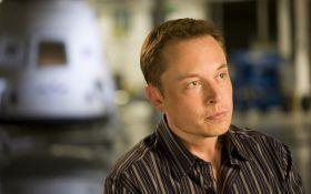 Ілон Маск поставив Tesla під загрозу наміром викупити всі акції компанії