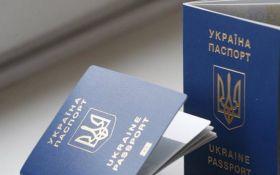 В Украине будут производить вдвое больше биометрических паспортов