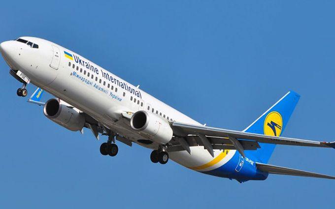 Українську авіакомпанію спіймали на рекламі бізнесу окупантів: з'явилися скандальні фото