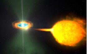 """""""Гора"""" на зірці: вчені з Польщі зробили цікаве відкриття в астрономії"""