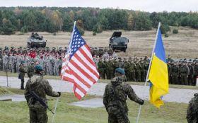 Спецпризначенці США та України разом проведуть навчання під Києвом