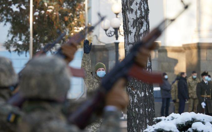 ОБСЄ дала пораду Україні щодо повернення Донбасу