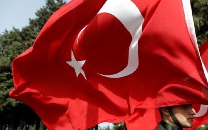 Між Україною та Туреччиною виникла серйозна проблема