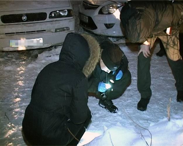 Киев взбудоражен расстрелом мужчины прямо на улице: опубликованы фото и видео (6)