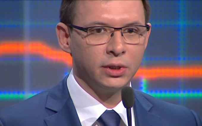 Депутат Ради зайнявся російською пропагандою в українському ефірі: з'явилося відео