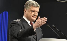 Порошенко назвал свои главные достижения на посту президента Украины