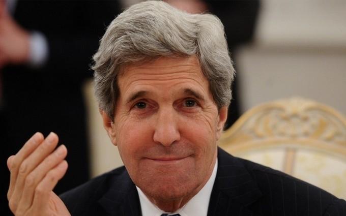 До Порошенка приїхав посланець Обами: опубліковано відео
