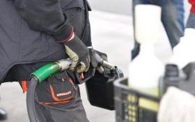 В Україні очікують падіння цін на бензин - прогноз АМКУ