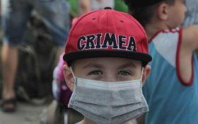 """Новая """"химатака"""" в Крыму: стало известно, чем оккупанты травят людей"""