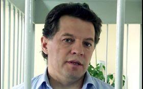 В российском суде рассмотрят вопрос о продлении ареста Сущенко