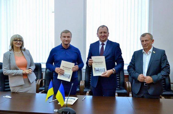 Мін'юст запускає одразу декілька нових сервісів ще в одному місті України