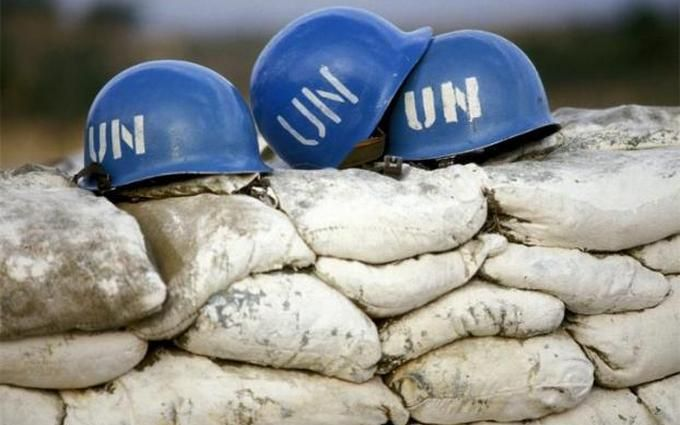 Сдвигов ввопросе миротворцев вближайшее время небудет,— Ельченко