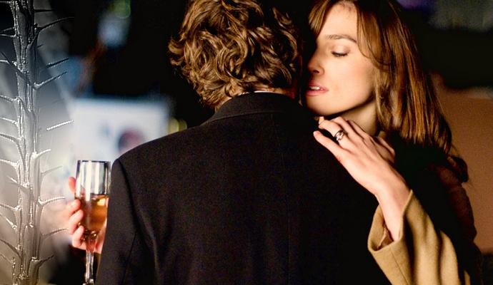 Исследователи узнали оптимальное количество бывших любовников