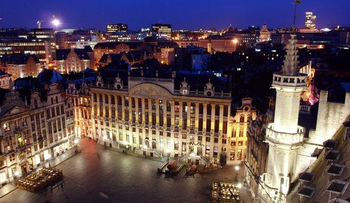 Нардепы получили приглашение на Неделю Украины в Брюсселе