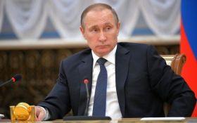 Путин устроил проверку своим людям: в России прояснили громкий скандал