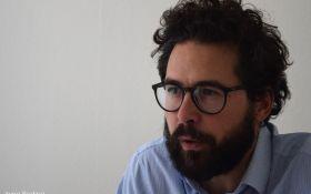 """""""Наша цель — показать человеческое лицо конфликта"""", - Бенджамин Моро"""