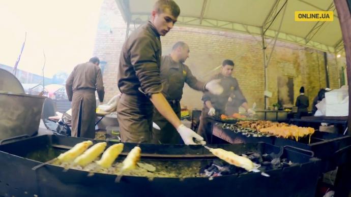 "Україні не треба в Євросоюз, у нас є абсолютно все - автор проекту ""Вулична їжа"" (2)"