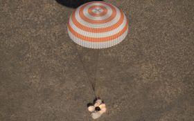 Астронавты МКС успешно вернулись на Землю: появилось видео